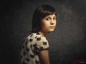 Детский портрет Одесса