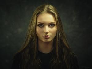 Портрет студийный Одесса